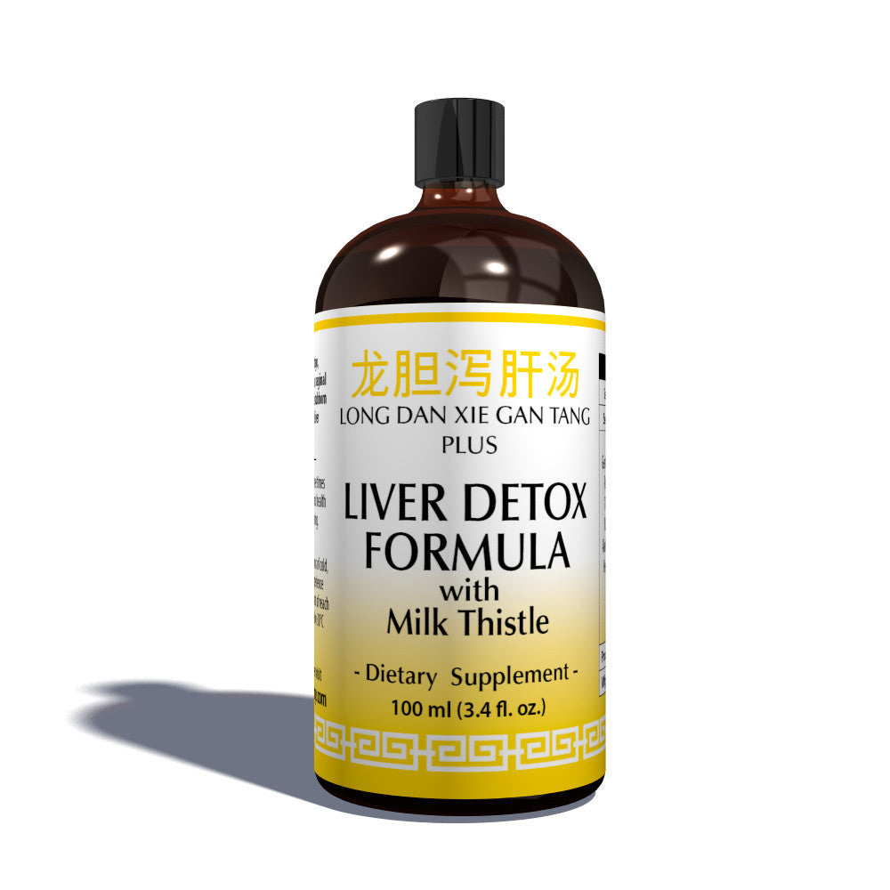 Buying chinese herbs online -  Image Of Bottle Of Liver Detox Formula Buy Organic Chinese Herbs Online