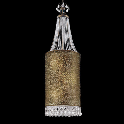 Eurofase Caramel 12 Light Pendant