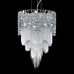 Eurofase Cameo Light Chandelier