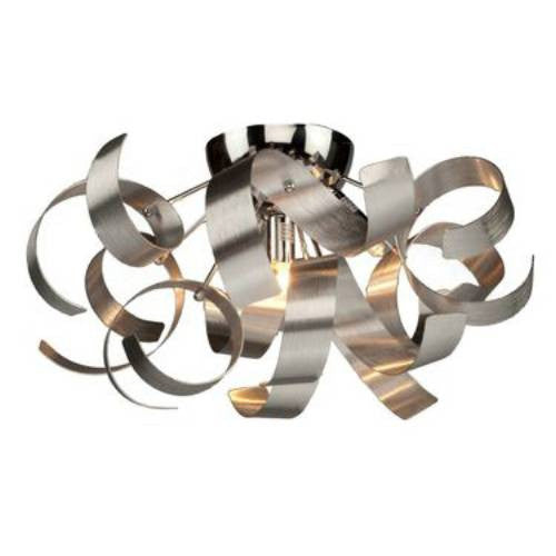 Artcraft Lighting Bel Air Flush Mount Ceiling Fixture