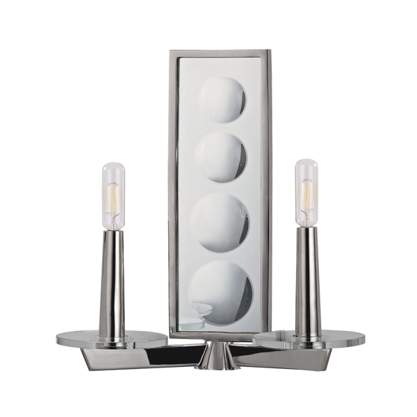 Hudson Valley Lighting Ashley Wall Sconces