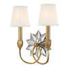Hudson Valley Lighting Barton Wall Sconces