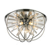 Elk Lighting Twilight Semi Flush Mount