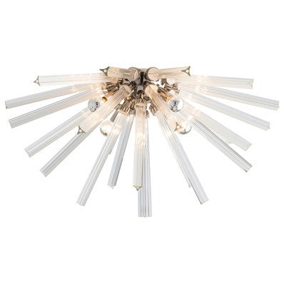 Arteriors Lighting Hanley Flush Mount