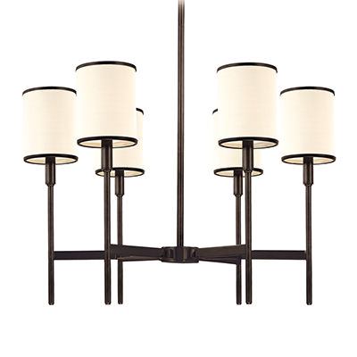 Hudson Valley Lighting Aberdeen Chandelier