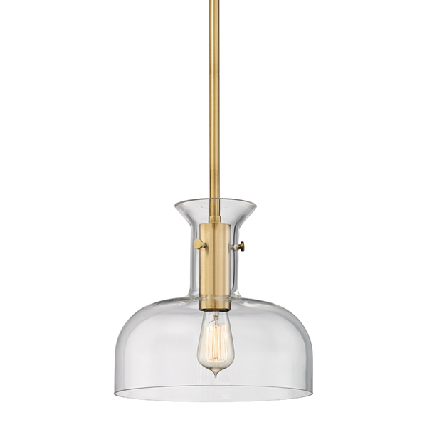 Hudson Valley Lighting Coffey Pendant