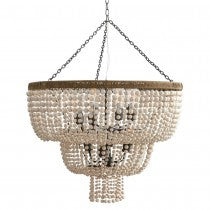 Arteriors Lighting Chappellet Chandelier