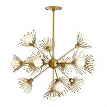 Areteriors Lighting Murphy Chandelier