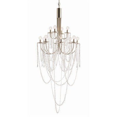 Arteriors Lighting Mirabelle Chandelier