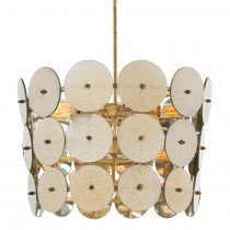Arteriors Lighting Vanity Pendant