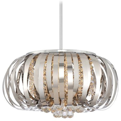 George Kovacs 1 Light Pendant