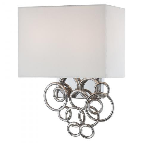 George Kovacs Ringlets Wall Sconces
