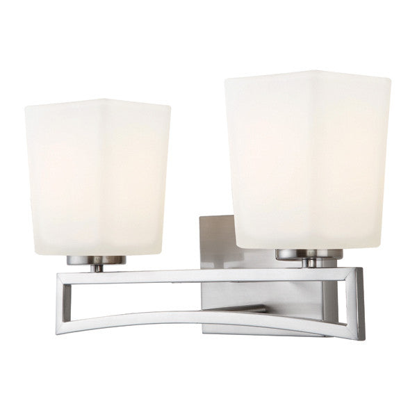 Canarm Alexa 2 light Vanity