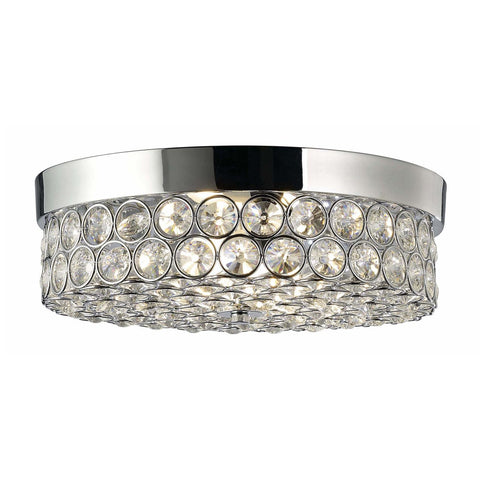 Canarm Alice Flush Mount Ceiling Light