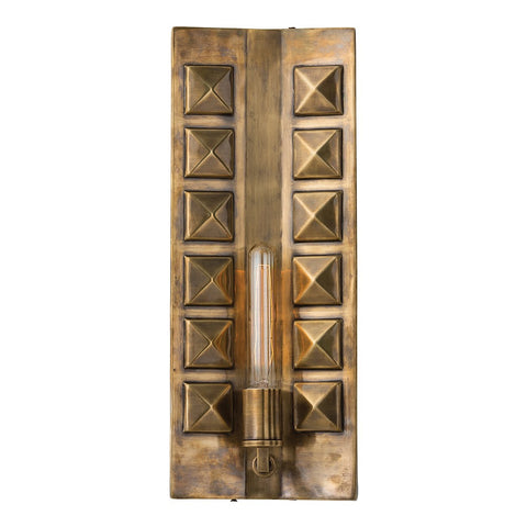 Arteriors Lighting Demi Sconce
