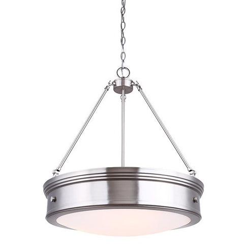 Canarm Boku 4 light Chandelier