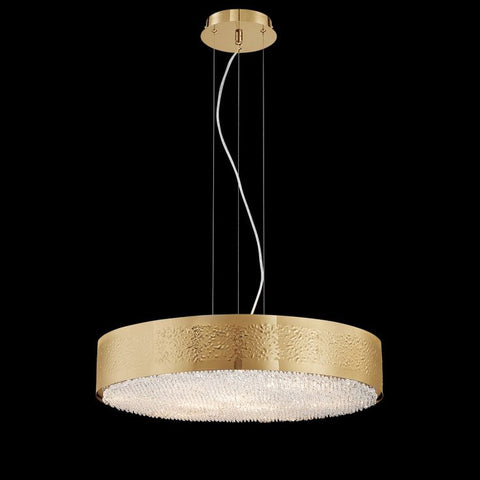 Eurofase Cara 9 Light Chandelier