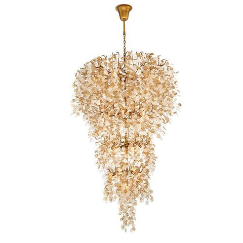 Eurofase Compobasso 33 Light Chandelier
