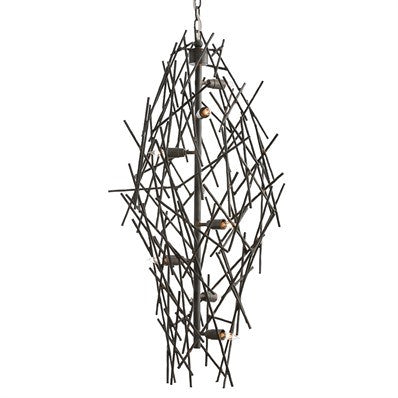 Arteriors Lighting Fortner Chandelier