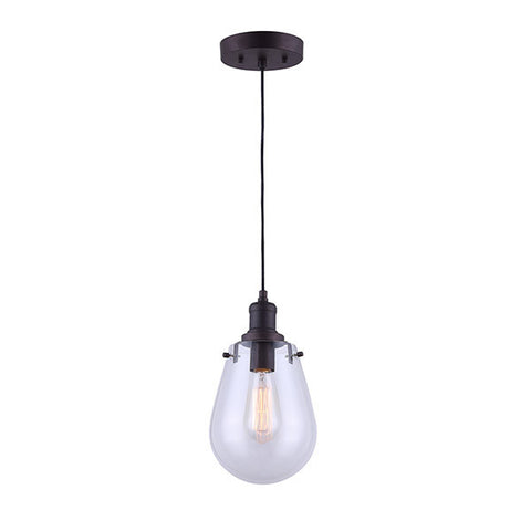 Canarm Gallagher cord pendant