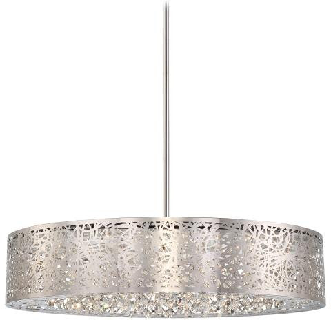 George Kovacs 1 Light LED Pendant
