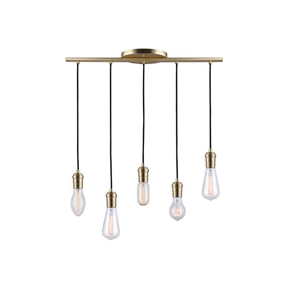 Canarm Karlie 5 light Chandelier