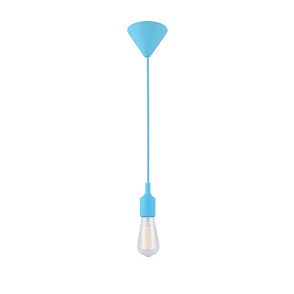 Canarm Luna One Light Pendant