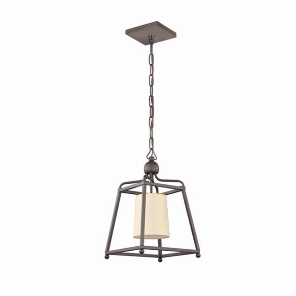 Crystorama Sylvan 1 Light Pendant