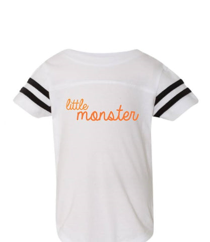 Little Monster Shirt - KIDS