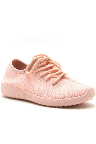Runners in Blush