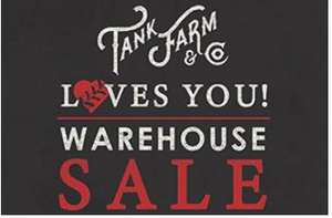 TF Loves You Sale!
