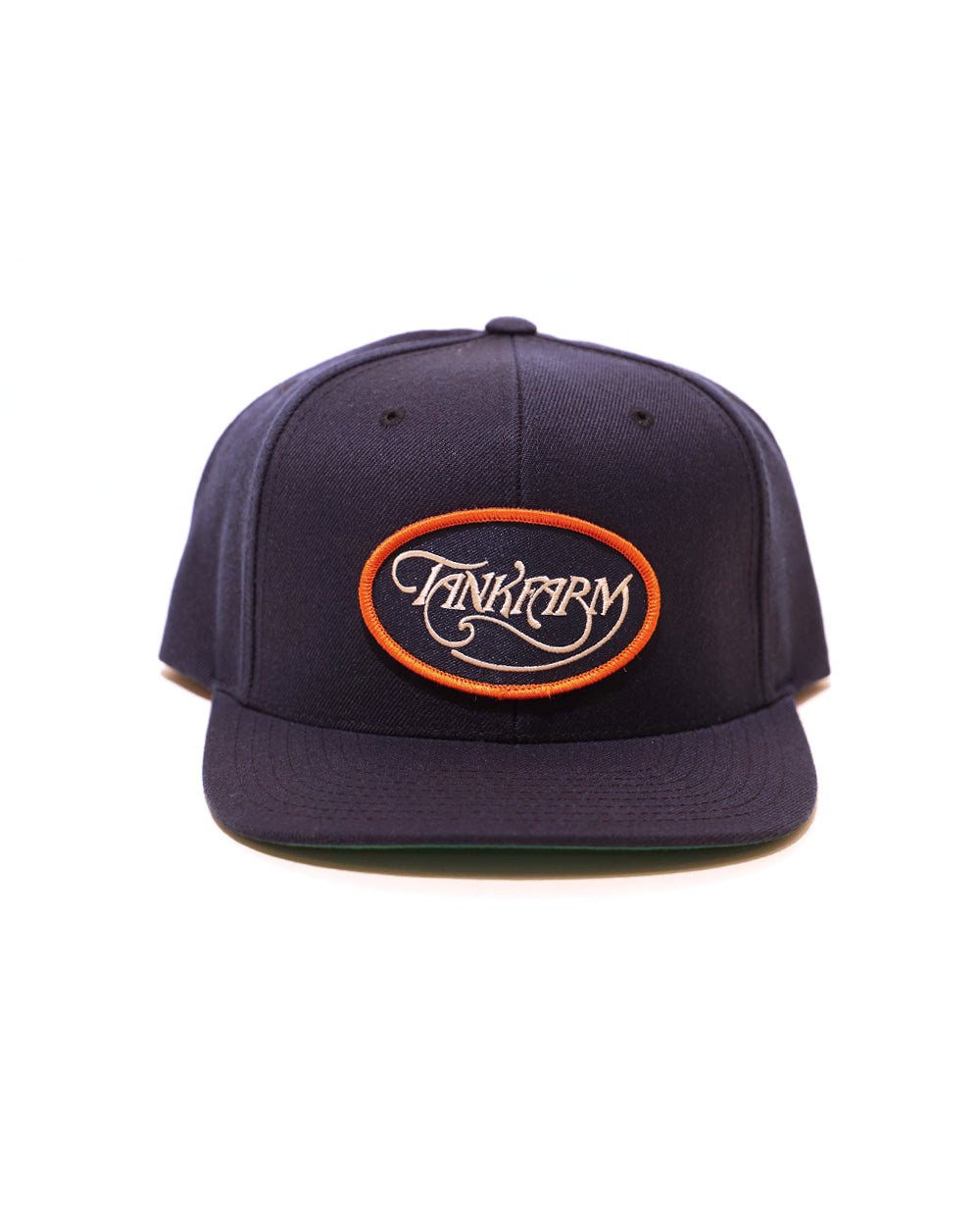 SB WAVE PATCH HAT - NAVY - Tankfarm & Co.