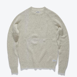 WHITE NOISE -KNITWEAR - Tankfarm & Co.