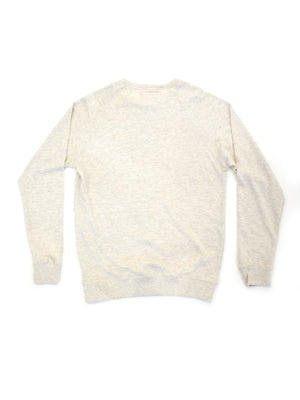 REMINGTON FLEECE- OATMEAL - Tankfarm & Co.