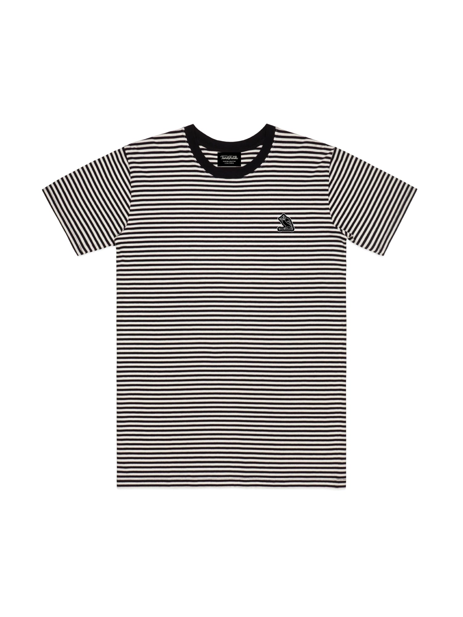 TF OWL - SAILOR STRIPE - Tankfarm & Co.