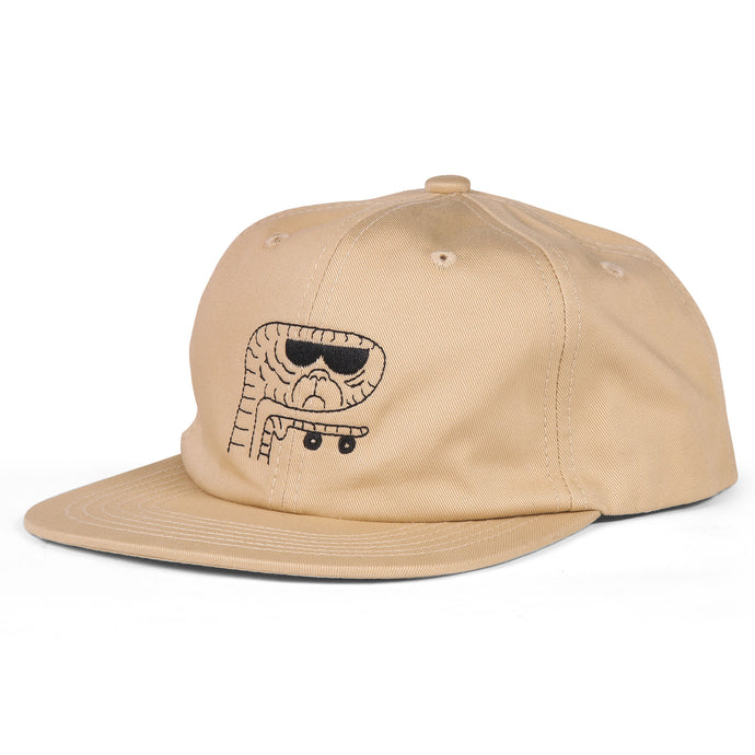 Shakastics x Ken Kagami 4 - Unstructured 6 Panel Hat