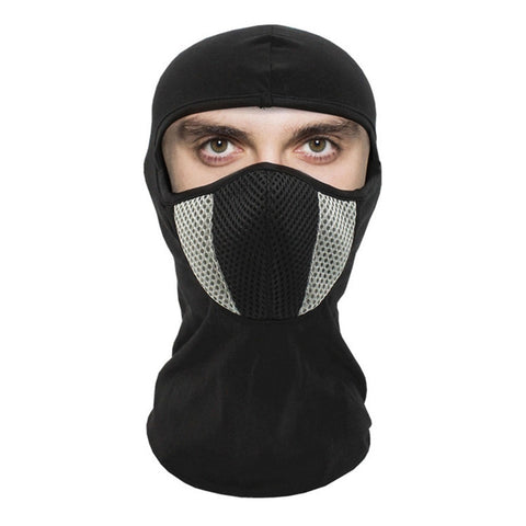 d1569c1a8c3 Multi-functional Windproof Ski Face Mask Winter Motorcycle Neck Warmer  Cycling Hat for Men Women