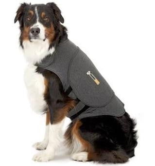 ThunderShirt - Heather Grey