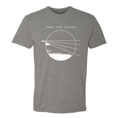 Gray Everywhere, Everywhere Tee