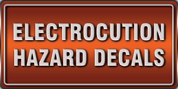 Electroction hazard