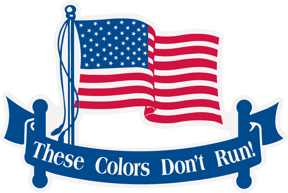 these colors don't run safety and warning decal