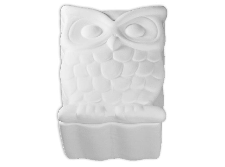 Mr. Owl Box