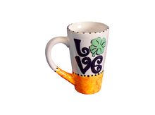 Load image into Gallery viewer, Lucky Love Mug