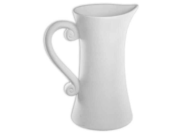 Funky Pitcher