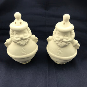HOLIDAY - Vintage Salt & Pepper Santa