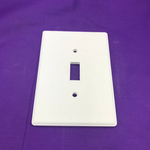Switch Plates/Outlet Covers