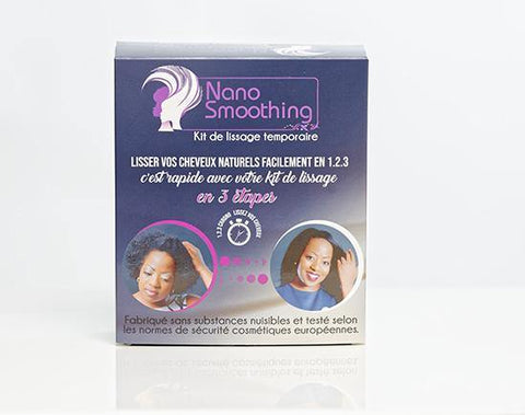 Nano•Smoothing - MyHairEvolution