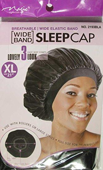 Bonnet Satin Adulte
