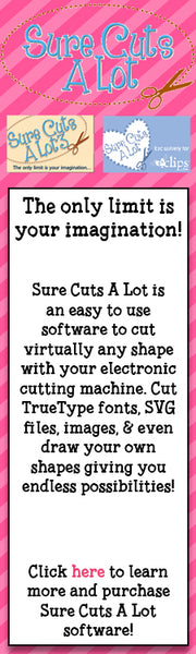 Make the Cut! Cutting Software