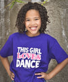 Golly Girls: Love To Dance T-Shirt